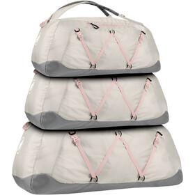 Mammut Cargo Light Shoulder Bag 25l linen-iron